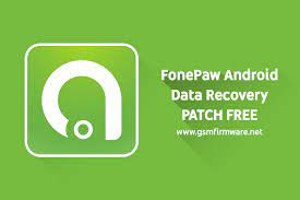 FonePaw Data Recovery 2.7.0 Crack + Activation Code Free Download 2022