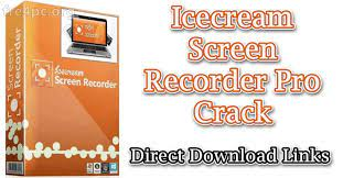 Icecream Screen Recorder Pro Crack 6.22 With Key Download 2021